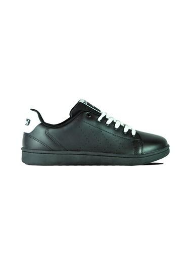 Hummel Ayakkabı Busan 208682-2042 Siyah